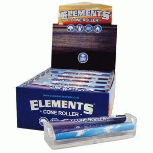Elements Cone Rolling Machine Canada Character Co.