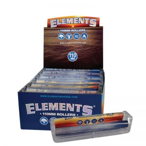 Elements Rolling Machine Canada Character Co.