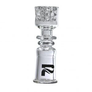 Pulsar Glass Female Quartz Diamond Nail Canada