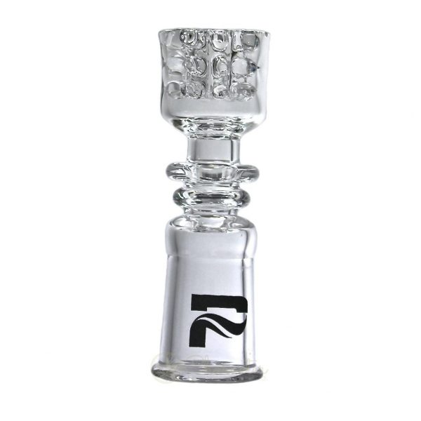 Pulsar Glass Female Quartz Diamond Nail Canada