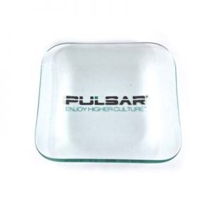 Pulsar Glass Rolling Tray Canada Character Co.