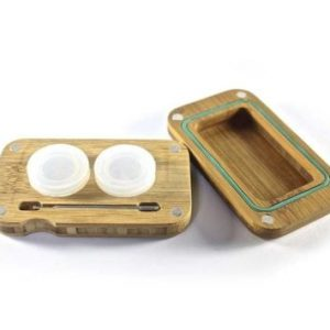 Micro Double Tray Dab Oils
