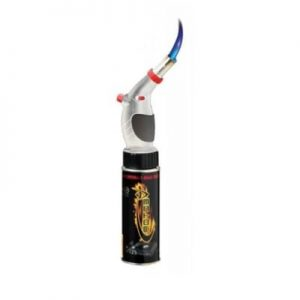 Vector Rapidfire Torch Top and Butane Canada Character Co.