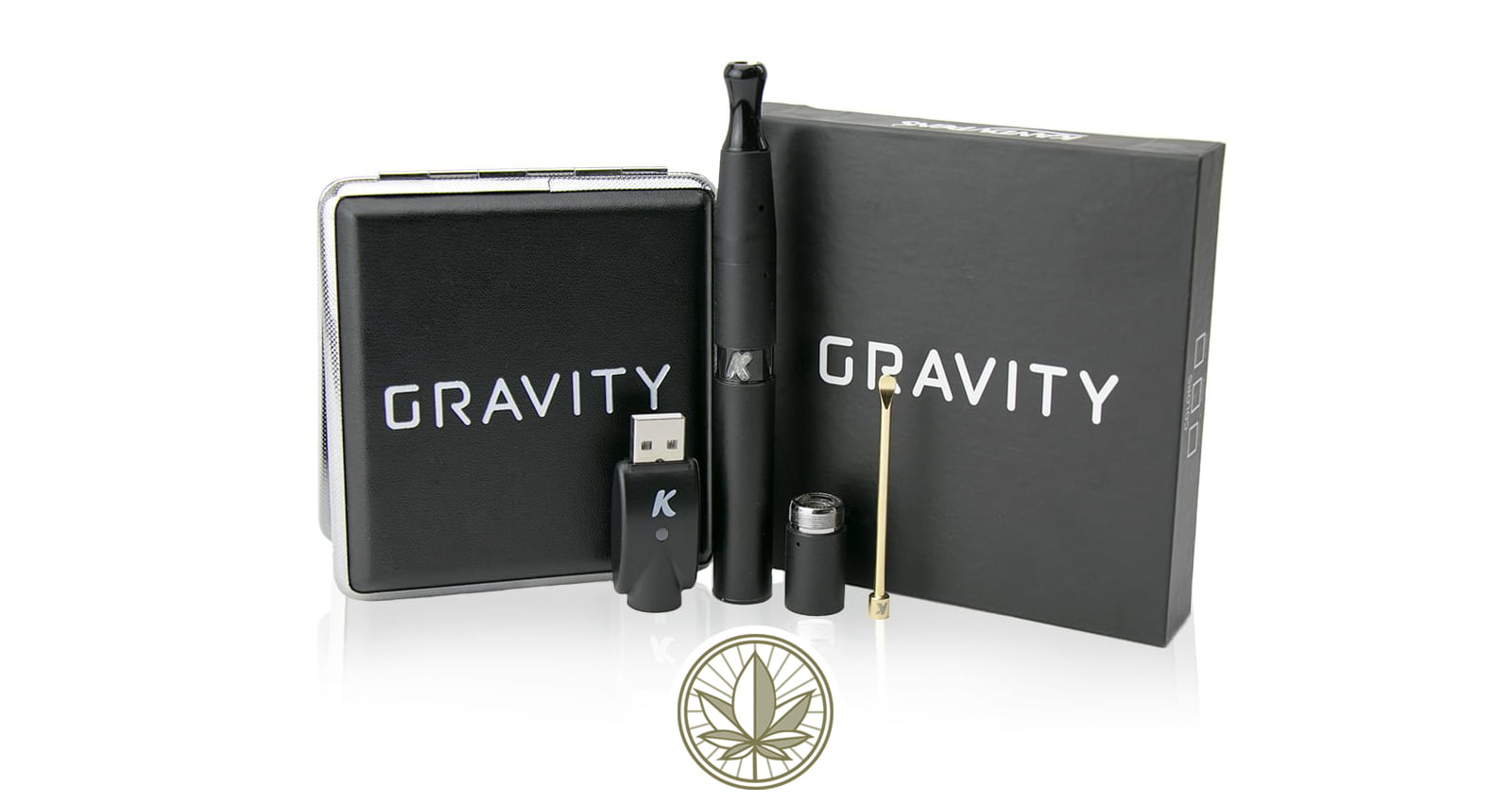 Kandypens Gravity Concentrate Pen Review