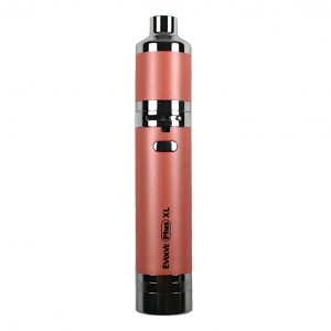 Yocan Evolve Plus XL Rose Gold Canada Character Co.