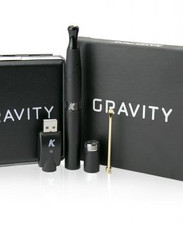 KandyPens Gravity Concentrate Vape Pen Canada Character Co.