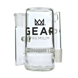 GEAR Premium 90 Degree Honeycomb Perc Ash Catcher Canada