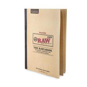 raw tips rawlbook