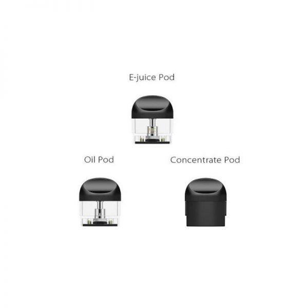 Yocan Evolve 2.0 Pod System
