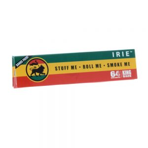 Irie Rolling Paper