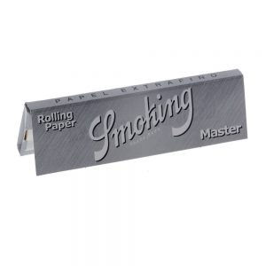 Smoking Master Rolling Papers Medium