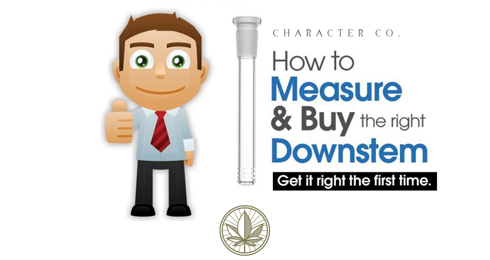 How to Measure and Buy the Right Downstem