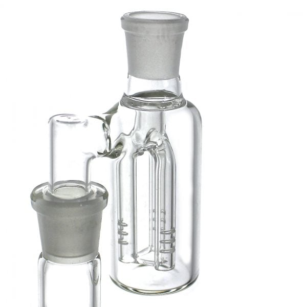 3 Arm Perc 90 Degree Ash Catcher