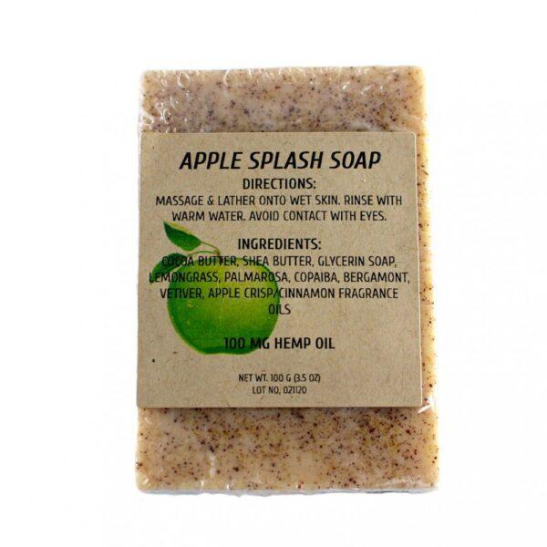 Apple Splash Soap