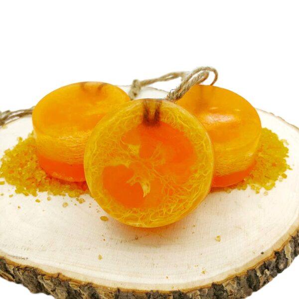 Citrus Energy Soap