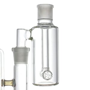 Inline Perc 90 Degree Ash Catcher