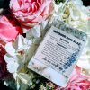Lavender Rose Soap