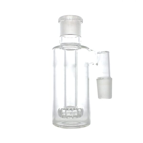 Showerhead Perc Large 90 Degree Ash Catcher – 19mm