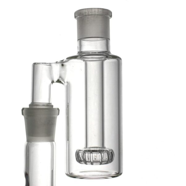Showerhead Perc 90 Degree Ash Catcher