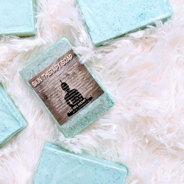 Skin Therapy Soap