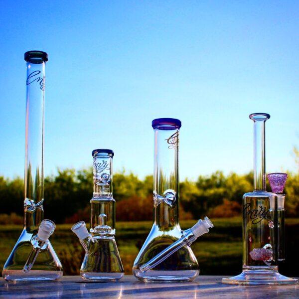 Envy Glass