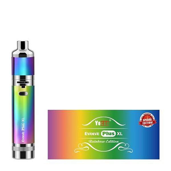 Yocan Evolve Plus XL 2020
