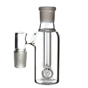 Hammerhead Perc 90 Degree Ash Catcher