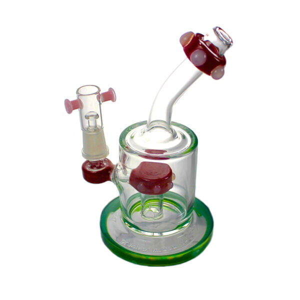 Studded Coloured Dab Rigs